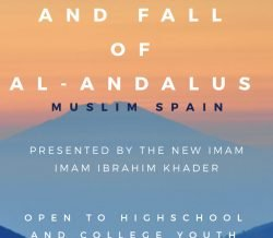 The Rise and Fall of Al-Andalus