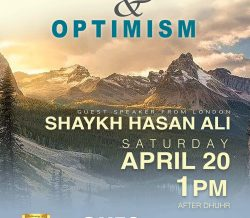 Islamic Guidance on Contentment & Optimism