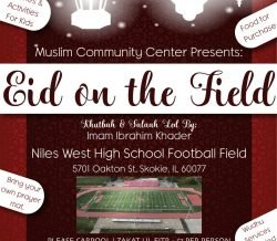 MCC Presents – Eid on the Field