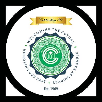 """Praying """"Salah"""" – Muslim Community Center"""