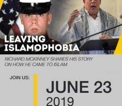 Dawah Committee Presents: Leaving Islamophobia