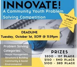 MCC Youth Presents: MCC Innovate!