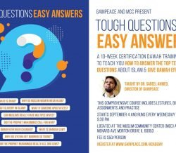 Gainpeace & MCC Present: Tough Questions Easy Answers