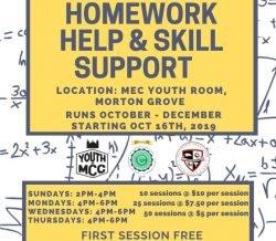 Reading & Math Homework Help & Skill Support